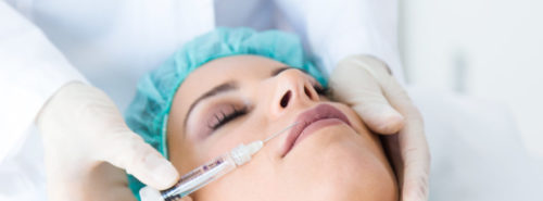 Medicina estetica e acido ialuronico